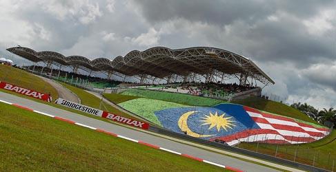 El Circuito de Sepang podría tener doble presencia en MotoGP