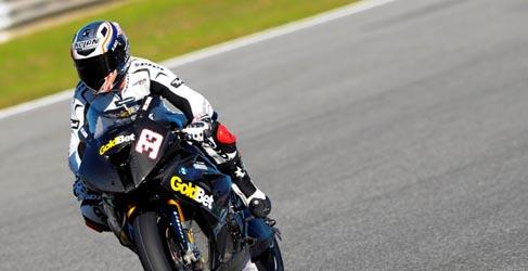 Acaba el test de Jerez para Ducati, Avintia y los pilotos de SuperBikes