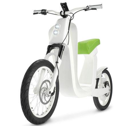 Nace Xkuty, la primera bicicleta eléctrica sin pedales