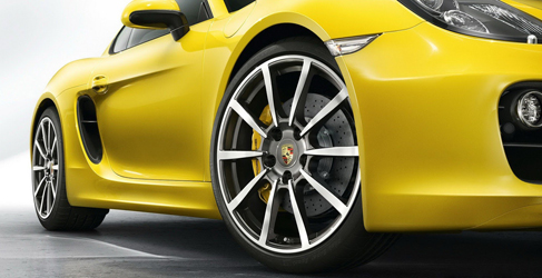 Nuevo Porsche Cayman