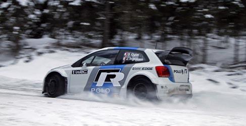 El Rally de Monte-Carlo desvela los dorsales a lucir