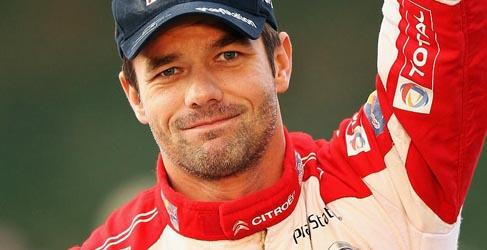 Sebastien Loeb sueña con competir en el Dakar