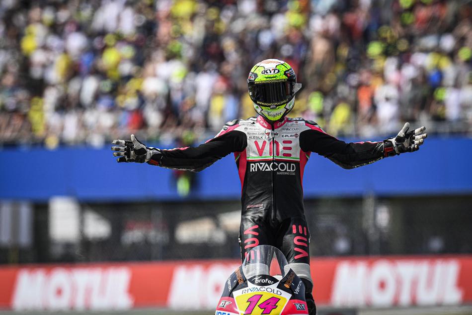 Previa GP de Alemania 2019: Marc Márquez y su circuito fetiche