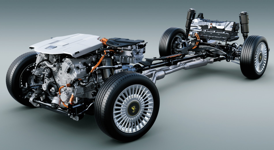 Conociendo la historia del Toyota Century, primera parte