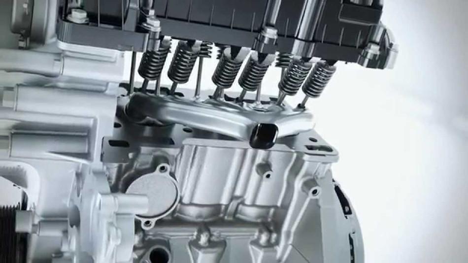 La ventaja de los motores de tres cilindros