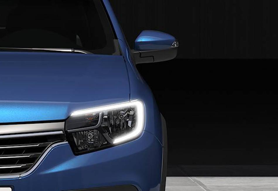 Nuevo Renault Sandero 2020