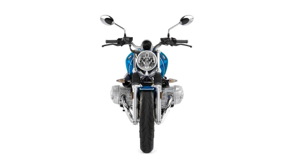 Nueva BMW R nineT /5 2020