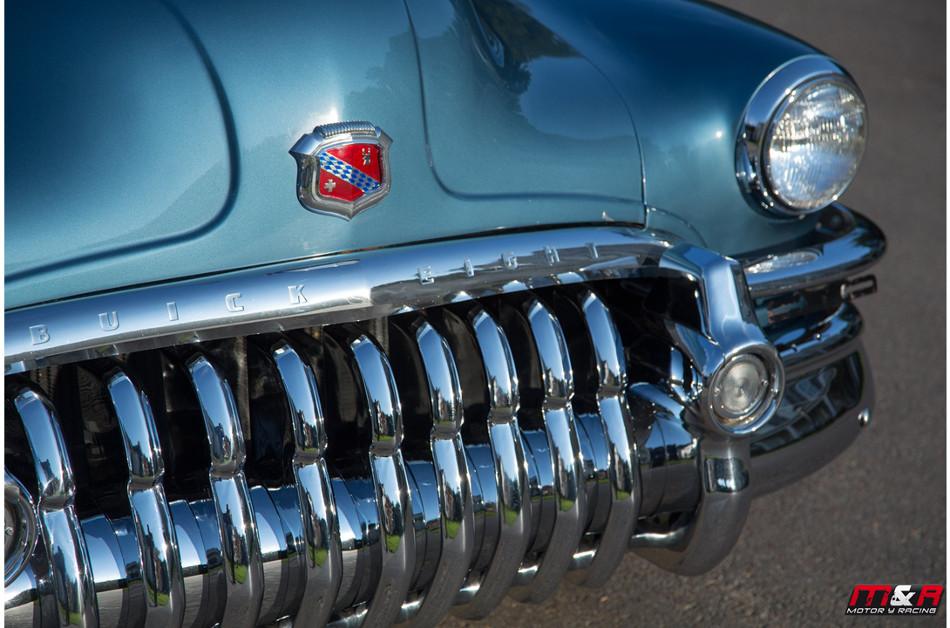 Este es el Buick Super, y la segunda parte de su historia