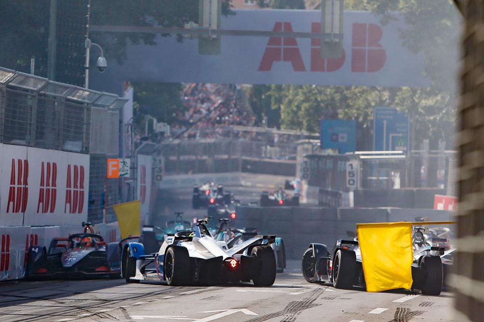 La Fórmula E anuncia cambios en el reglamento