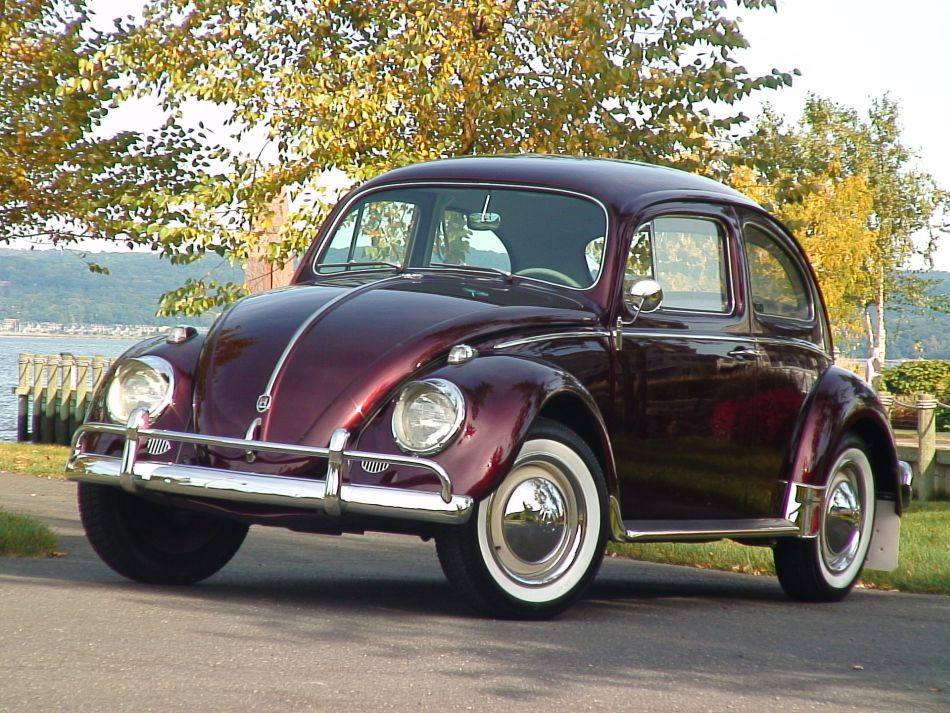 El final del popular Volkswagen Beetle ha llegado