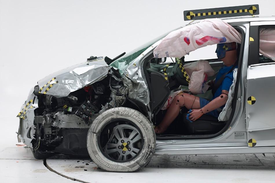 El plástico en la fabricación de los coches