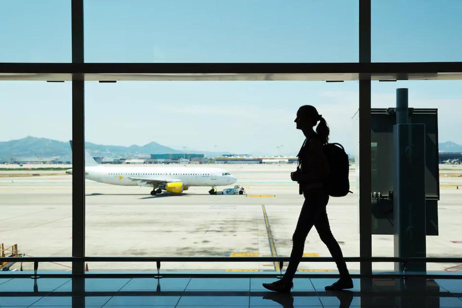 Consejos para conducir al aeropuerto seguro