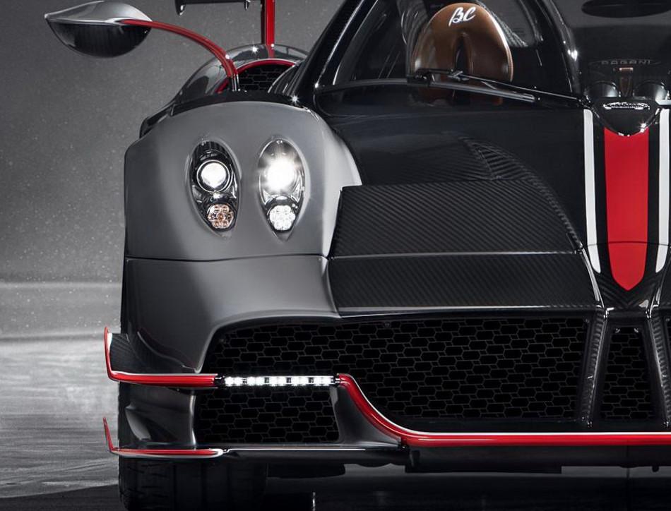 Huayra Roadster BC 2020