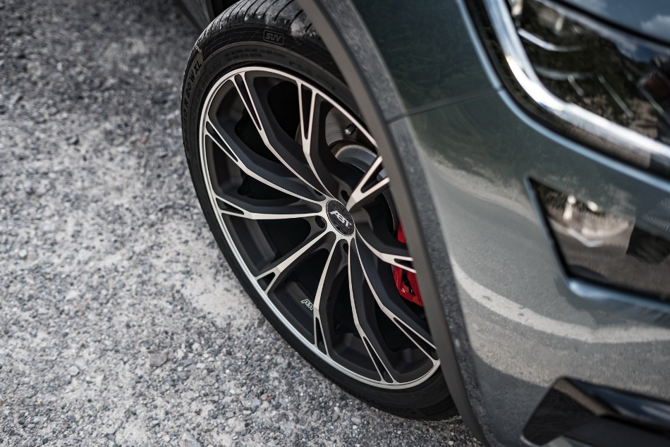ABT aumenta potencia al Skoda Kodiaq RS