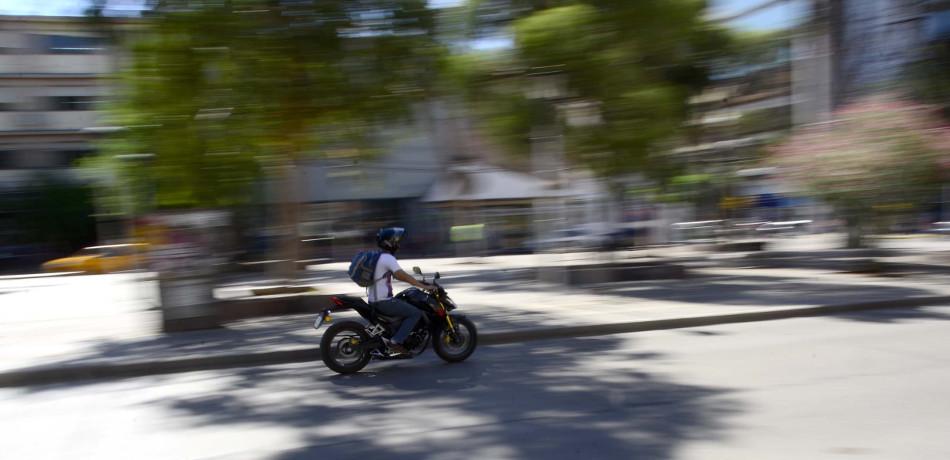 Los extraños ruidos en las motocicletas