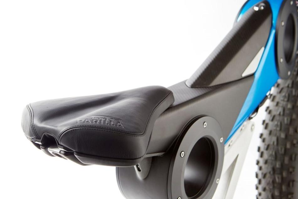 Te presentamos la nuevas Moto Parilla