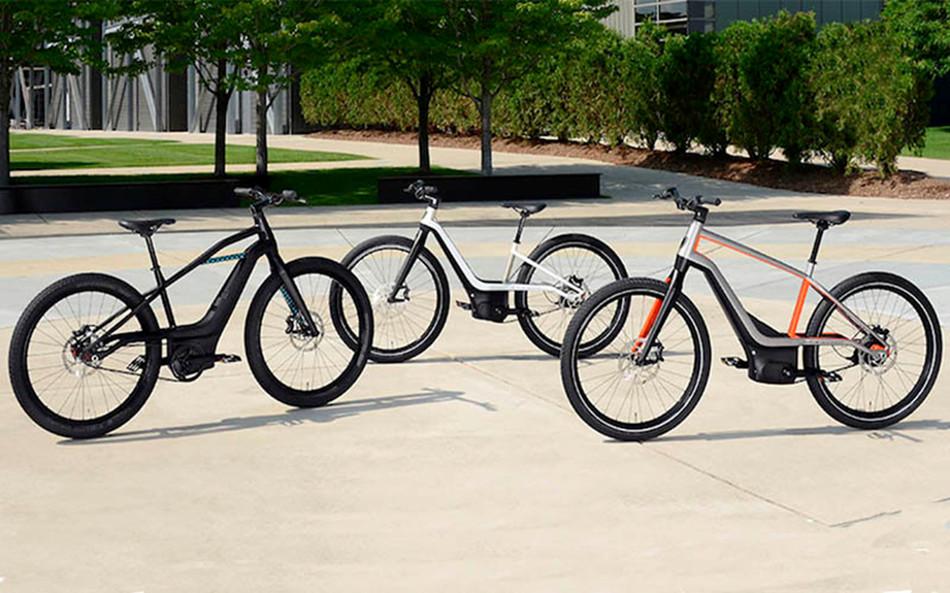 Harley-Davidson también apuesta por las bicicletas eléctricas