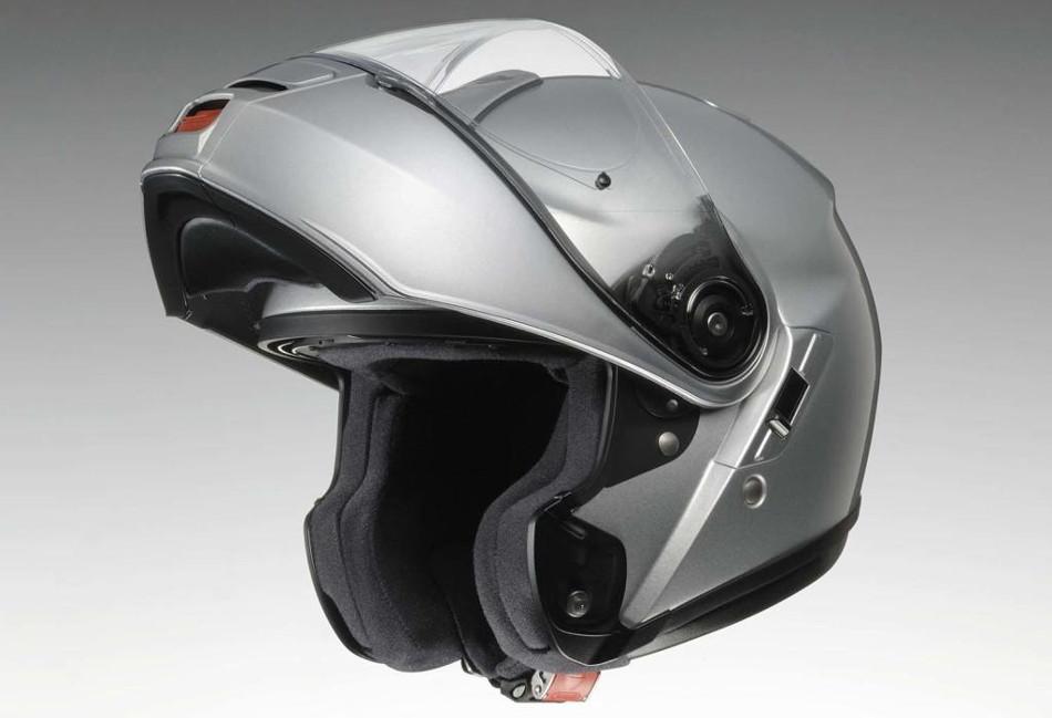 El casco ideal para salir en verano