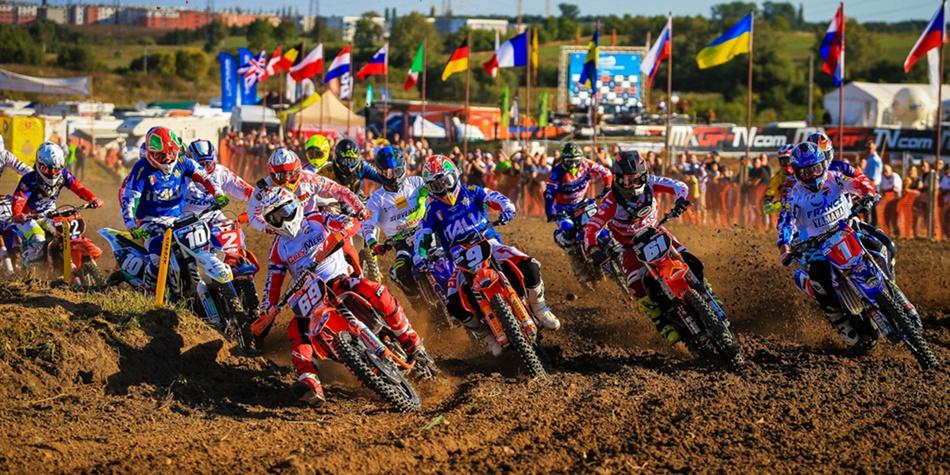 Motocross de las Naciones: Alineación, historia y protagonistas