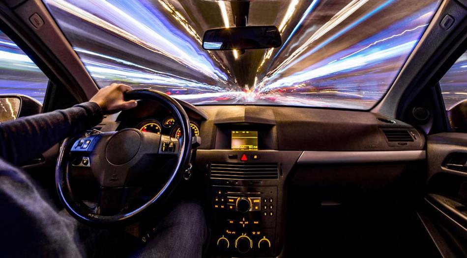 Logremos una conducción segura