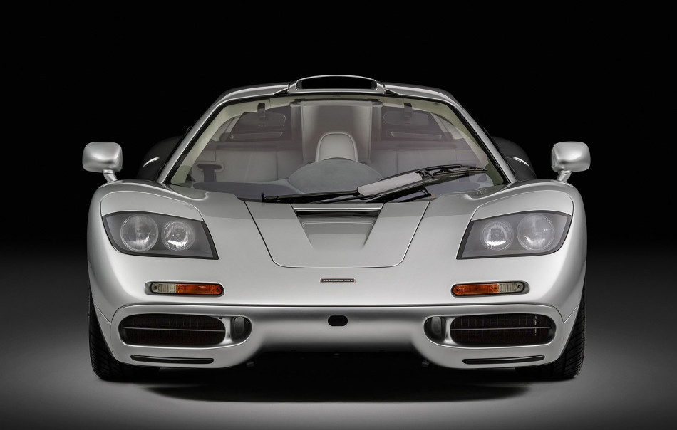 McLaren F1 by MSO