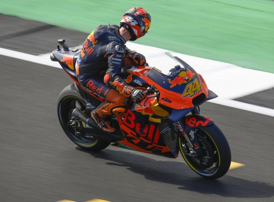 """Sebastian Risse: """"El desarrollo de la nueva moto está en manos de Dani Pedrosa"""""""