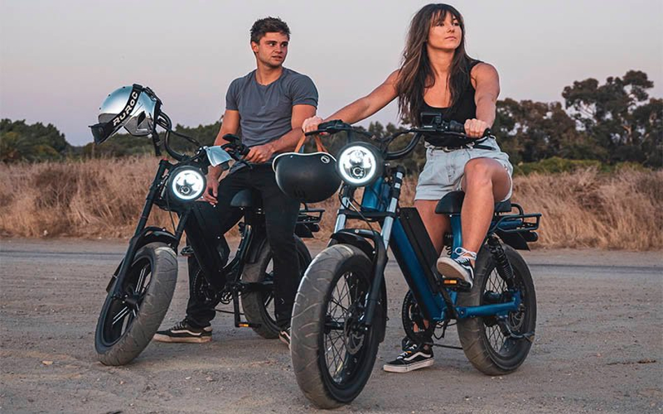 Descubre la Scorpion Juiced Bikes