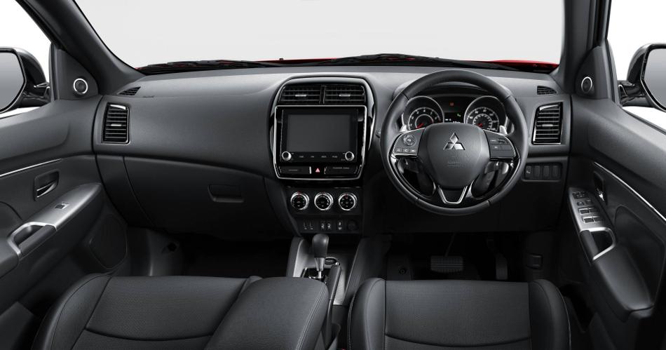 El Mitsubishi ASX 2020 llega al Reino Unido