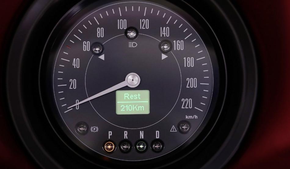 Volkswagen se luce con el e-Beetle