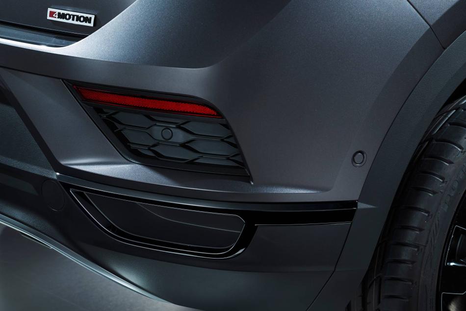 El Volkswagen T-Roc recibe nuevo motor y dos paquetes estéticos