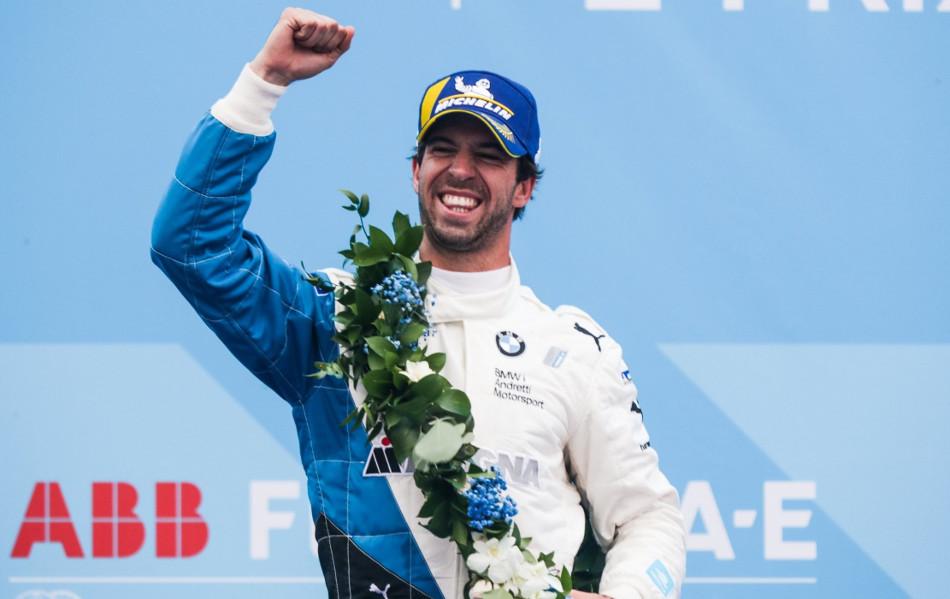Noticias previas a la pretemporada de la Fórmula E