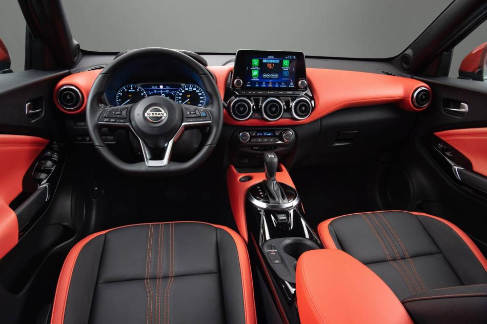 El Nissan Juke llega a Reino Unido desde 17,395 libras