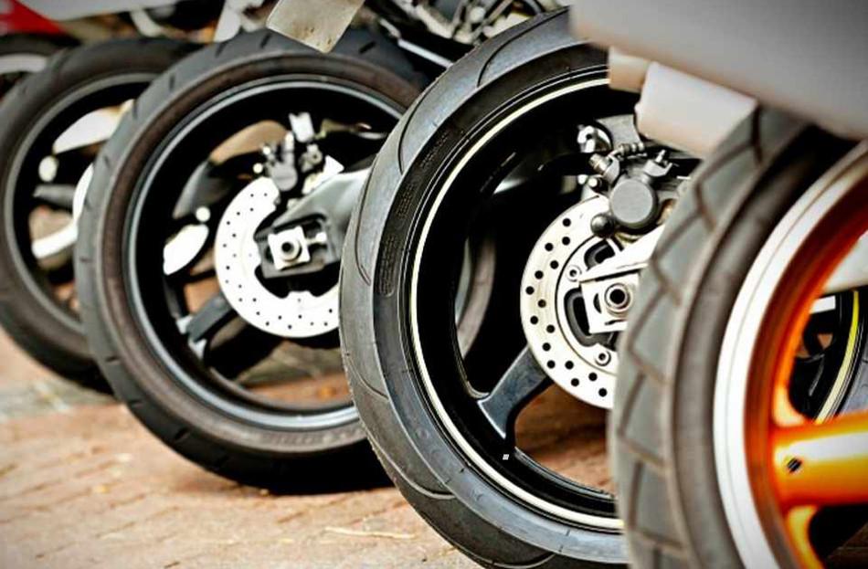 Neumáticos para motocicletas
