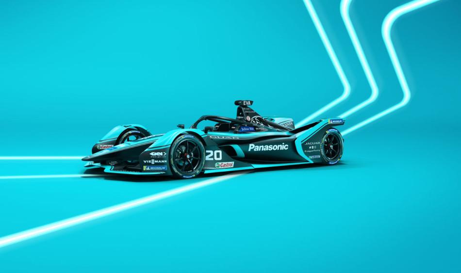 Movimientos y noticias dentro de la Fórmula E