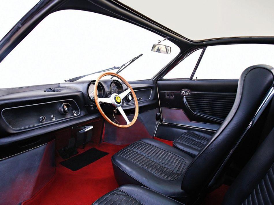 """La historia de la Ferrari """"Tre Posti"""" 365 P2"""