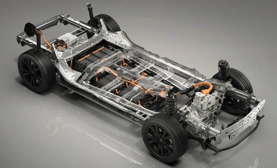 El primer modelo eléctrico de Mazda será mostrado en Tokio