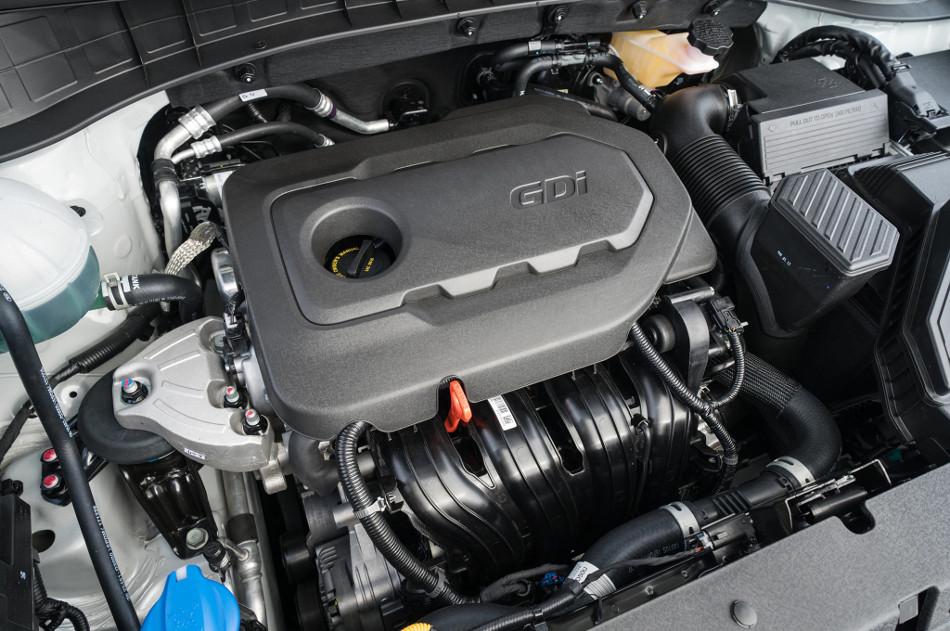 Les presentamos el Hyundai Tucson Edición Especial