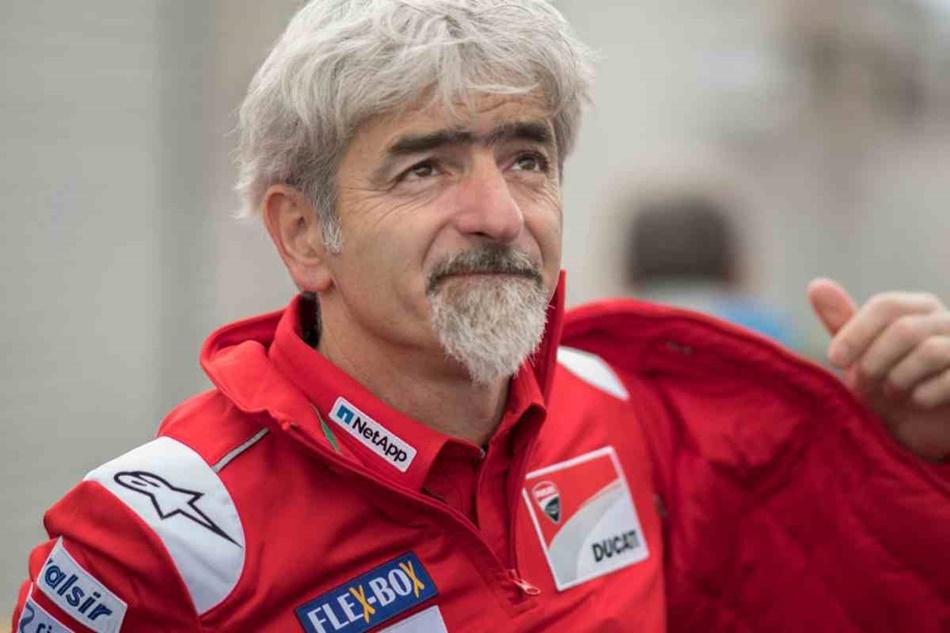 Ducati pone el foco en Maverick Viñales