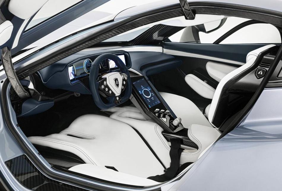 La historia del BMW 328 100th Anniversary Hommage EV
