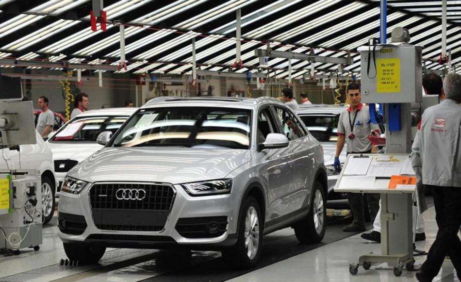 Markus Duesmann, nuevo CEO de Audi