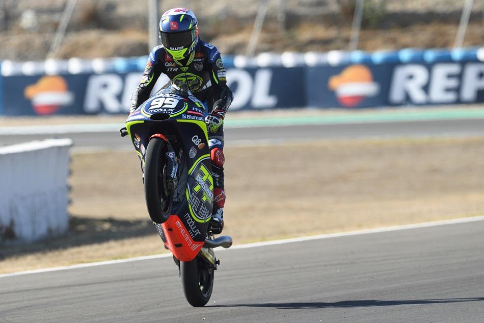 FIM CEV 2019: Resumen de Moto3