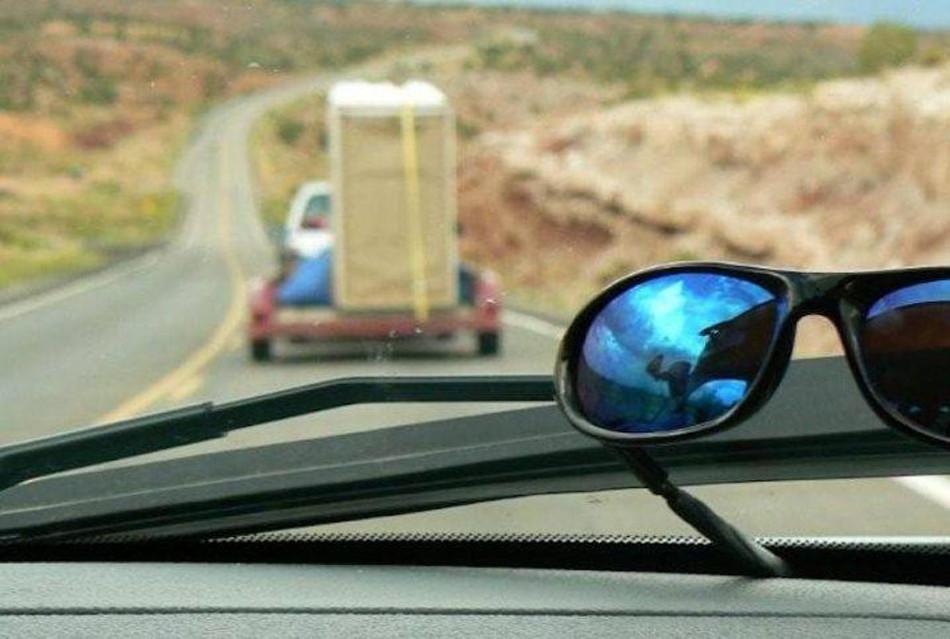 Consejos para conductores que sufren de la vista