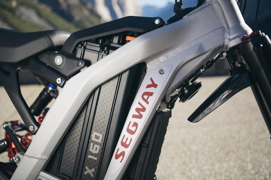 Nuevas Segway-Ninebot X160 y X260