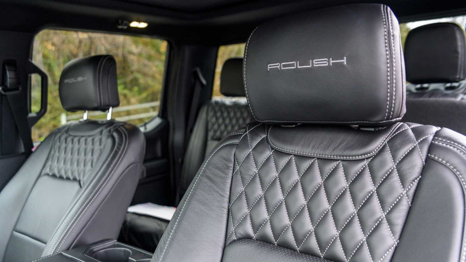 Ford F-150 2020 de Roush Performance