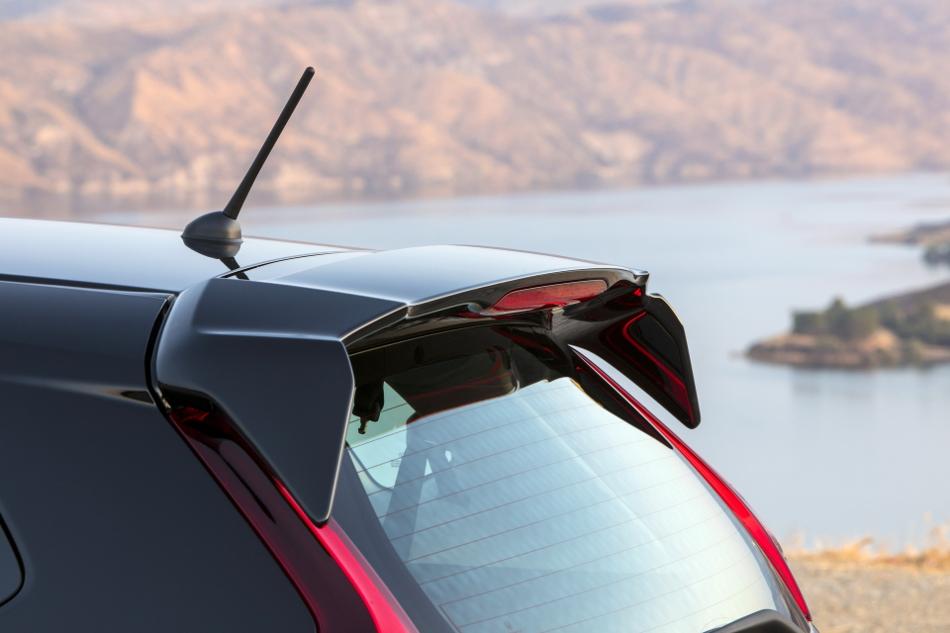 El Honda Fit 2020 llega a EEUU