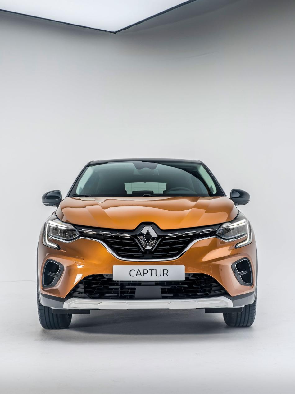 El Nuevo Renault Captur 2020 ya cuenta con precios en Reino Unido