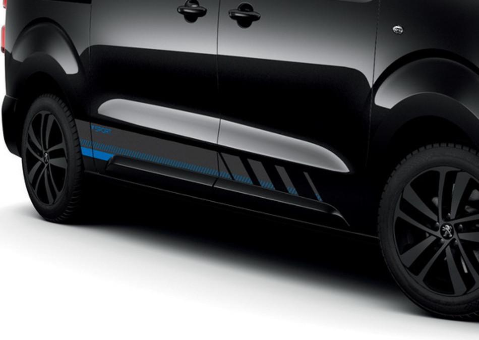 Peugeot actualiza el Expert Sport Edition 2020