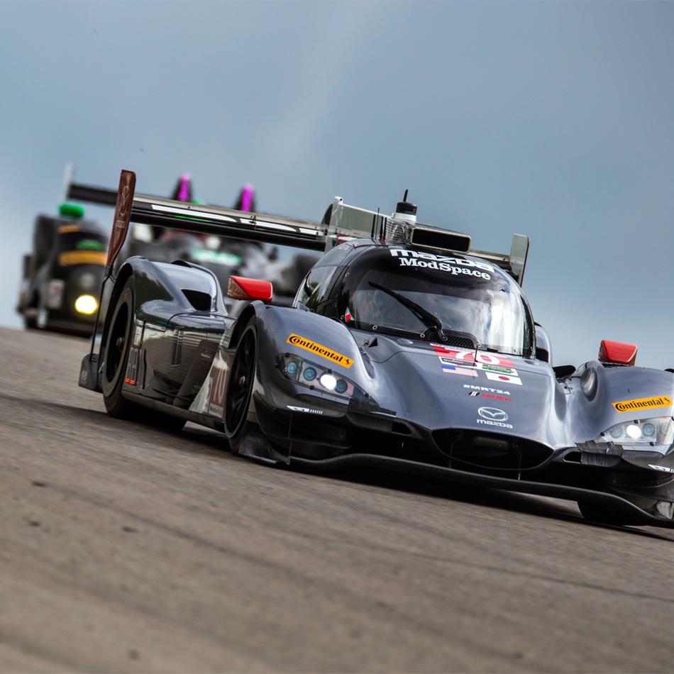 McLaren descarta la resistencia