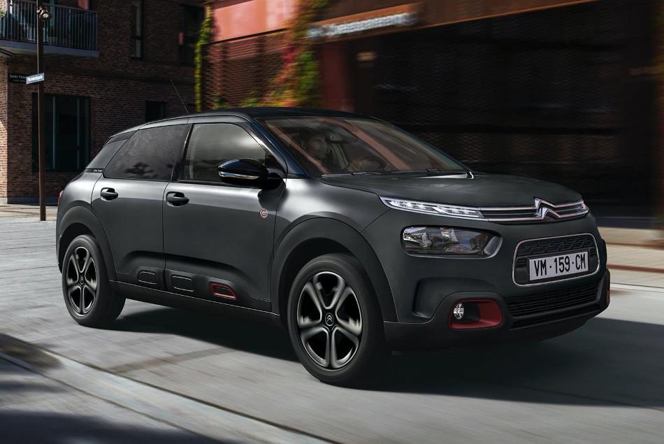 Citroën C4 Cactus 2020 renovado