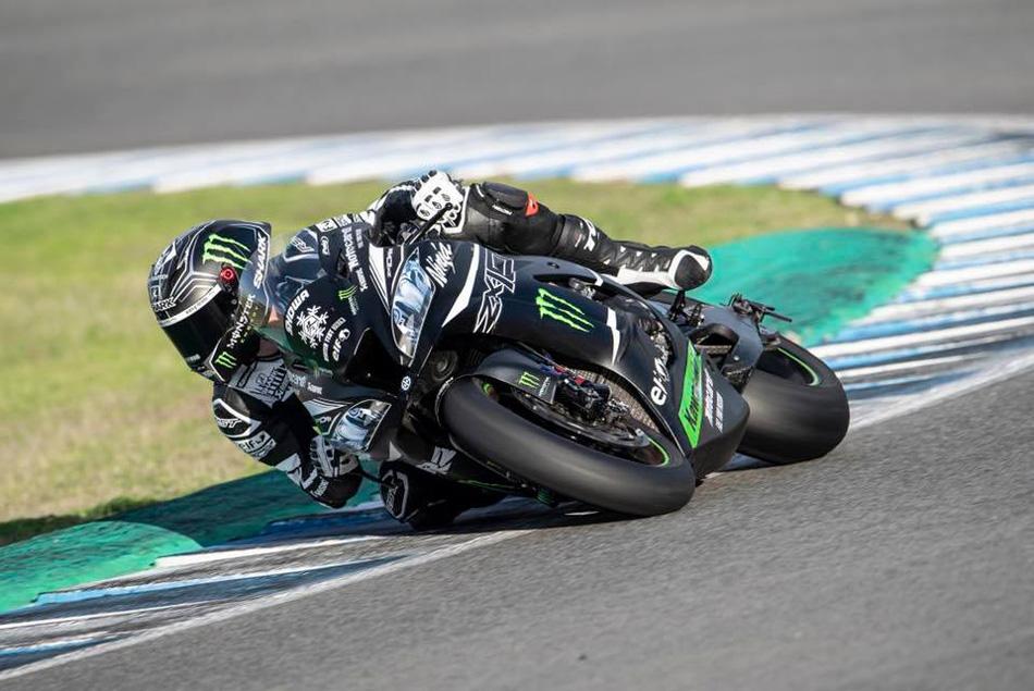 """Marcel Duinker (Kawasaki): """"Alex Lowes mejorará su rendimiento en Kawasaki"""""""